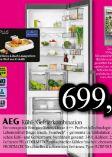 Kühl-Gefrierkombination RCB53824NX von AEG