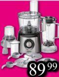 Küchenmaschine MK 3501 M von Siemens