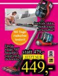 Akkusauger SpeedPro Max FC6823-01 von Philips