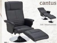 Relaxsessel-Set von Cantus