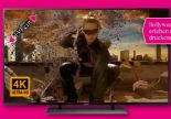 OLED-TV TX-55EZW954 von Panasonic