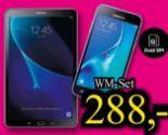 Tablet Galaxy T580 von Samsung