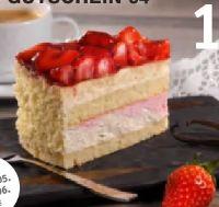 Erdbeer-Vanilletorte von XXXLutz