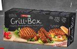 Grill-Box BBQ von Spar