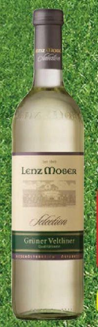 Selection von Lenz Moser