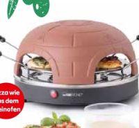 Pizzaofen PO3681 von Clatronic