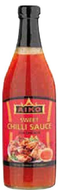Sweet Chilli Sauce von Aiko