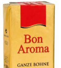 Kaffee Ganze Bohne von Bon Aroma