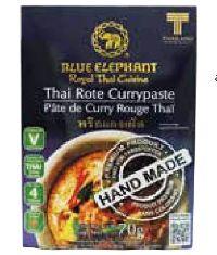 Currypaste von Blue Elephant
