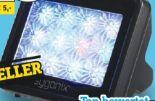 Fernsehsimulator TV03 von Sygonix