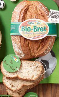 Bio-Bauernbrot von Spar Natur pur