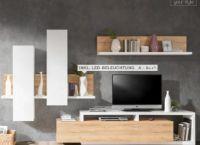 Wohnwand von Time Your Style