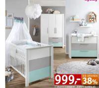 Babyzimmer Amy von My Baby Lou