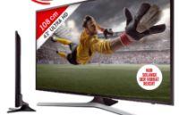 Ultra HD Smart TV UE43MU6190 von Samsung