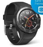 Watch 2 LTE von Huawei