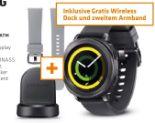 Smartwatch Gear Sport von Samsung