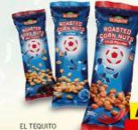 Maissnack von El Tequito
