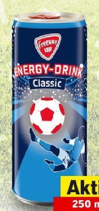 Energy Drink von Freeway Up