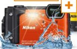 Coolpix W300 Holiday Kit von Nikon