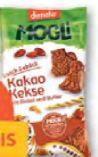 Bio Kekse von Mogli