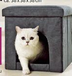 Haustierhocker von Cat-Bonbon
