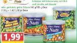 Erdnüsse von Khao Shong