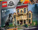 Indoraptor 75930 von Lego Jurassic World