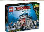 Tempel-Versteck 70617 von Lego Ninjago