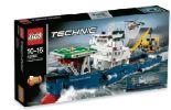 Forschungsschiff 42064 von Lego Technic