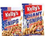 Erdnüsse von Kelly's