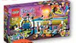 Autowaschanlage 41350 von Lego Friends