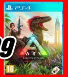 Konsole von PlayStation 4