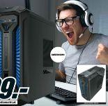 Gaming PC Erazer X67046 von Medion