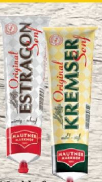 Kremser-Estragon von Mautner Markhof