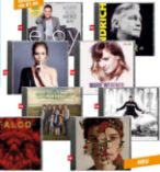 CD-Musik