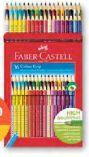 Farbstifte von Faber Castell