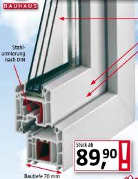 Kunststoff-Fenster von Solid Elements