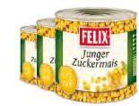 Junger Zuckermais von Felix
