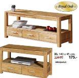 Hi-Fi-Tisch Royal Oak