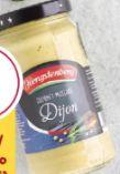 Dijon Senf von Hengstenberg