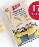 Minions Maisstangerl von Kelly's
