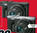 Kompaktkamera Lumix DMC-TZ81 von Panasonic