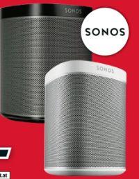 Streaming Lautsprecher Play:1 von Sonos