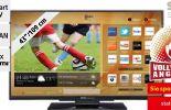 Smart TV S43.73 von Silva Schneider