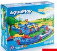 Mega Bridge von Aquaplay