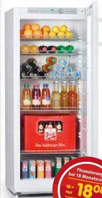 Flaschenkühlschrank FK 2610 von Nabo