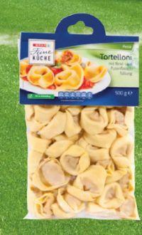 Tortelloni von Spar Feine Küche