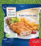 Puten-Cordon Bleu von Spar Feine Küche