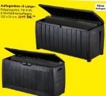 Auflagenbox Large