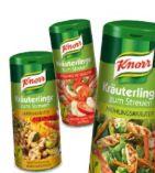 Kräuterlinge von Knorr